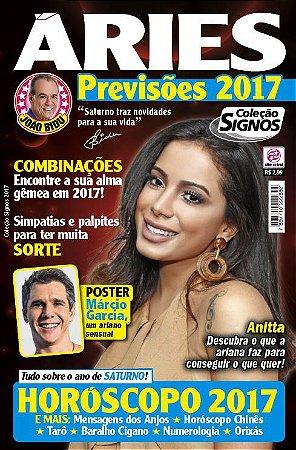 COLEÇÃO SIGNOS - 2017
