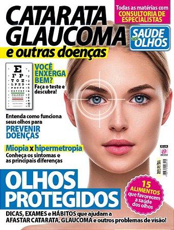 SAÚDE DOS OLHOS - EDIÇÃO 2 (2016)