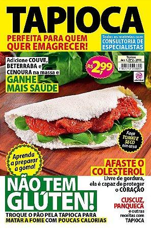 TAPIOCA - EDIÇÃO 2 (2016)