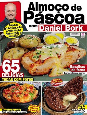 ALMOÇO DE PÁSCOA COM DANIEL BORK - EDIÇÃO 2 (2017)