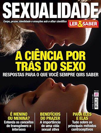 LER & SABER - EDIÇÃO 10 - SEXUALIDADE (2017)