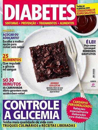 DIABETES - EDIÇÃO 9 (2017)
