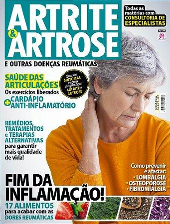 ARTRITE & ARTROSE - EDIÇÃO 5 (2017)