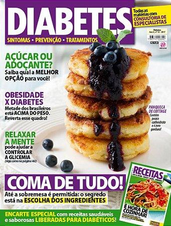 DIABETES - EDIÇÃO 10 (2017)