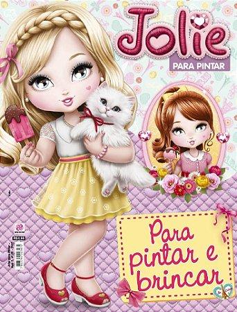 JOLIE PARA PINTAR - EDIÇÃO 10 (2017)