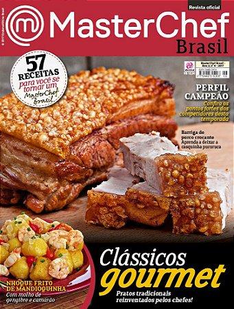 MASTERCHEF BRASIL - EDIÇÃO 6 (2017)