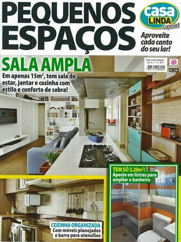 CASA LINDA ESPECIAL - EDIÇÃO 14 (2017)