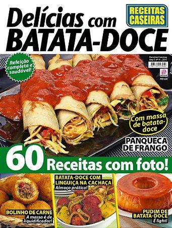 RECEITAS CASEIRAS - EDIÇÃO 11 (2017)