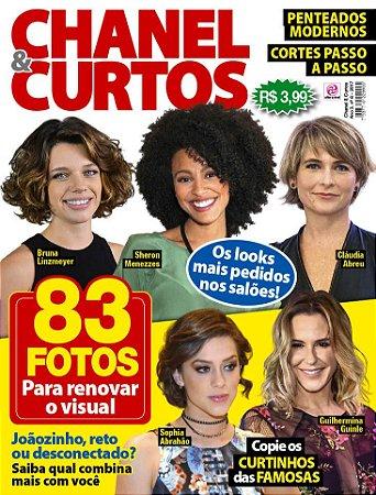 CHANEL & CURTOS - EDIÇÃO 6 (2017)