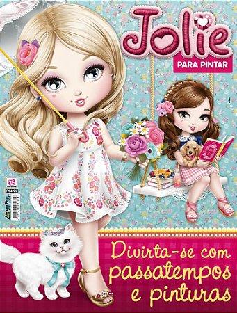 JOLIE PARA PINTAR - EDIÇÃO 11 (2017)