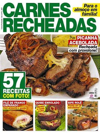CARNES RECHEADAS - EDIÇÃO 2 (2017)