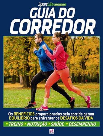 SPORT LIFE APRESENTA - EDIÇÃO 1 - GUIA DO CORREDOR (2017)