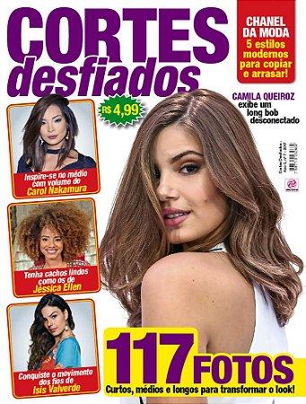 CORTES DESFIADOS - EDIÇÃO 7 (2017)