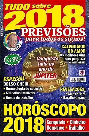 TUDO SOBRE ANUAL - EDIÇÃO 2018