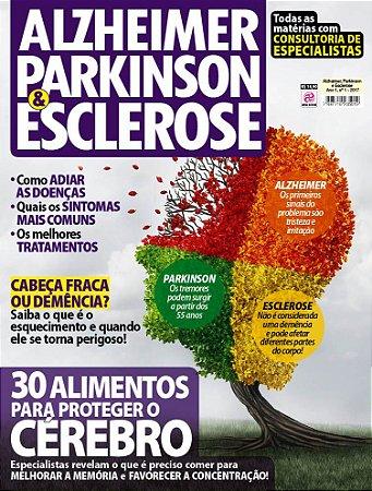 ALZHEIMER, PARKINSON E ESCLEROSE - EDIÇÃO 1 (2017)