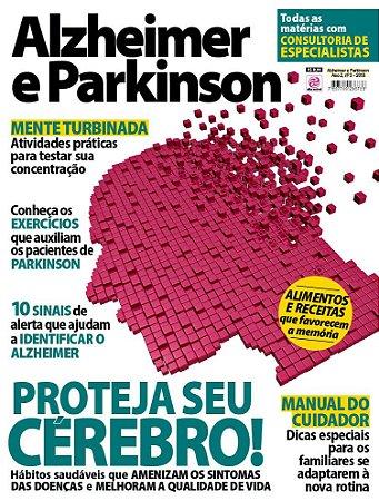 ALZHEIMER E PARKINSON - EDIÇÃO 3 (2018)