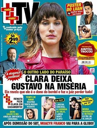 MAIS MAIS TV - EDIÇÃO 4 - FEVEREIRO 2018