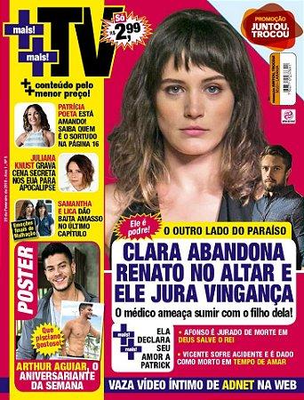MAIS MAIS TV - EDIÇÃO 5 - FEVEREIRO 2018