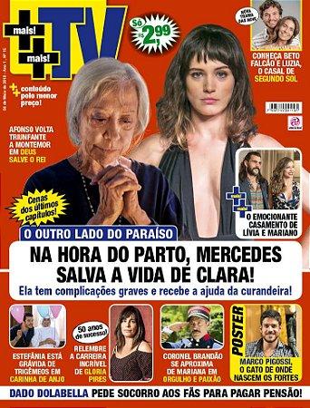 MAIS MAIS TV - EDIÇÃO 15 - MAIO 2018