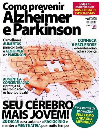 COMO PREVENIR ALZHEIMER E PARKINSON - EDIÇÃO 12 (2018)