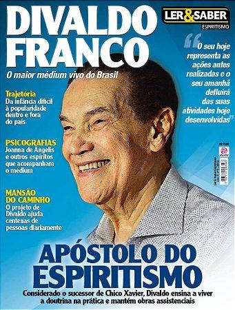 LER & SABER ESPIRITISMO - EDIÇÃO 3 - DIVALDO FRANCO (2018)