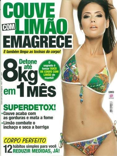 COUVE COM LIMÃO EMAGRECE - 1 (2015)