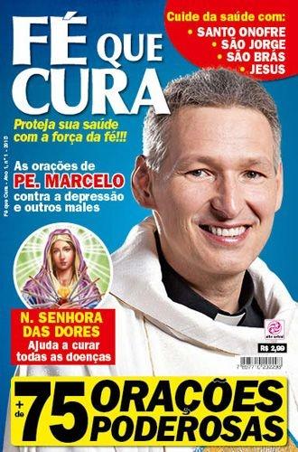FÉ QUE CURA - 1 (2015)