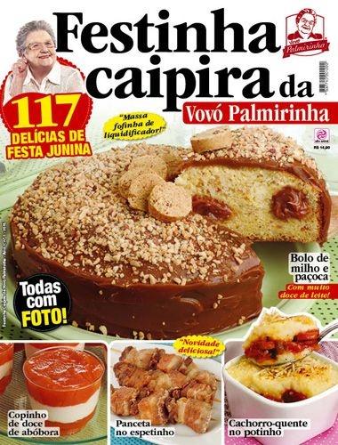FESTINHA CAIPIRA DA VOVÓ PALMIRINHA - 1 (2015)