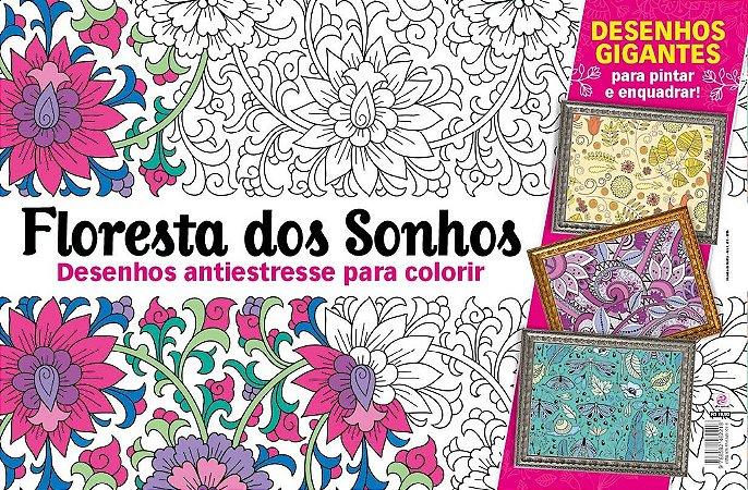 FLORESTA DOS SONHOS - 1 (2015)
