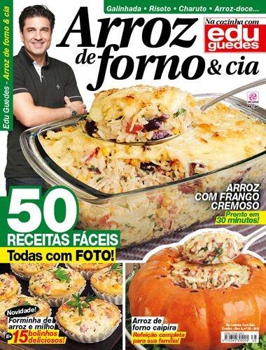 NA COZINHA COM EDU GUEDES - 38 ARROZ DE FORNO (2015)