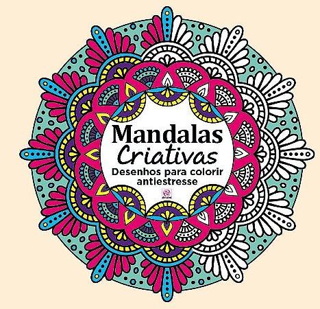 MANDALAS CRIATIVAS - 1 (2015)