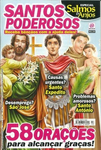 SALMOS & ANJOS ESPECIAL 43 - SETEMBRO 2015