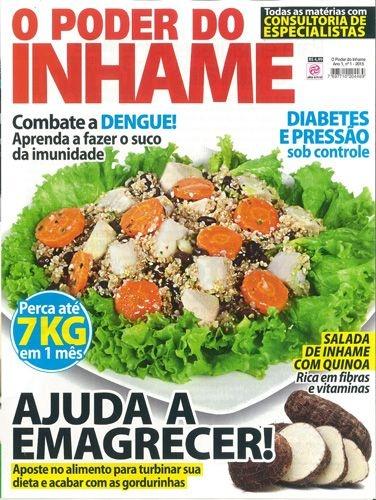 O PODER DO INHAME - 1 (2015)