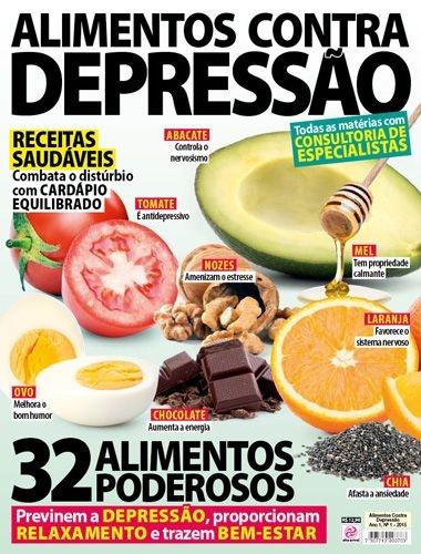 ALIMENTOS CONTRA DEPRESSÃO - 1 (2015)