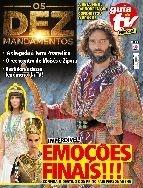 GUIA DA TEVÊ ESPECIAL 17 - OS DEZ MANDAMENTOS (2015)