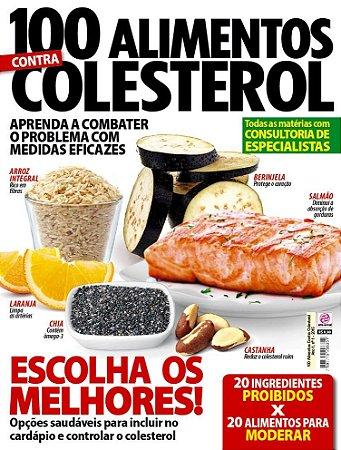 100 ALIMENTOS CONTRA COLESTEROL - 1 (2015)