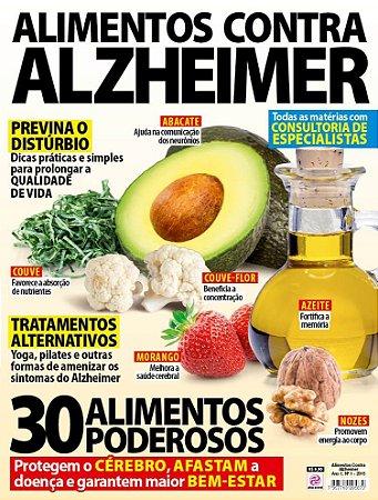 ALIMENTOS CONTRA ALZHEIMER - 1 (2015)
