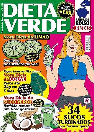 AMIGA DO BOLSO DIETAS - 1 (2015)