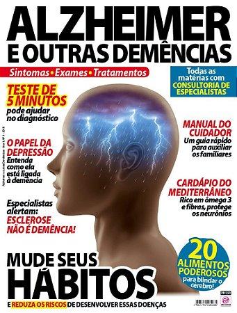 ALZHEIMER E OUTRAS DEMÊNCIAS - 1 (2015)