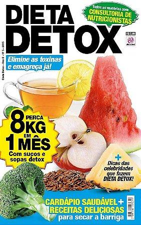 DIETA DETOX - 3 (2015)