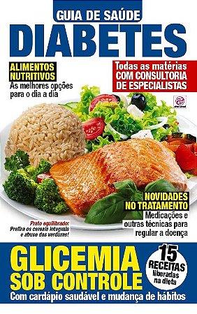 GUIA DE SAÚDE DIABETES - 3 (2015)