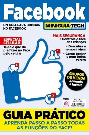 MINIGUIA TECH - 4 FACEBOOK (2015)
