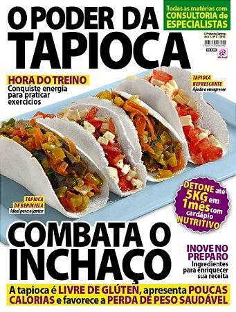 O PODER DA TAPIOCA - 2 (2015)