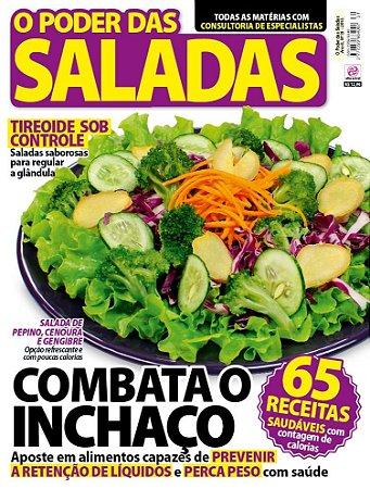 O PODER DAS SALADAS - 31 (2015)
