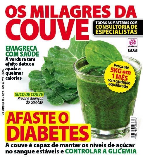 OS MILAGRES DA COUVE - 4 (2015)