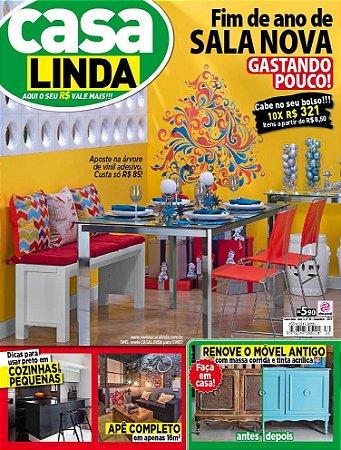 CASA LINDA 30 - DEZEMBRO 2015