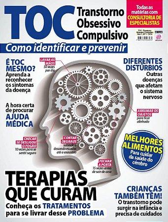 TOC - TRANSTORNO OBSESSIVO COMPULSIVO - 1 (2015)