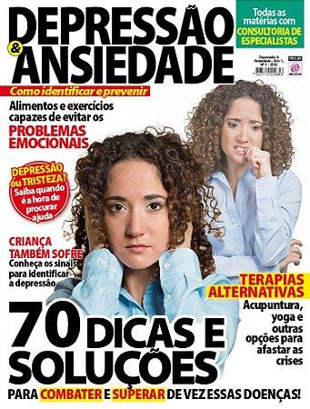 DEPRESSÃO & ANSIEDADE - 1 (2015)