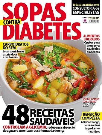 SOPAS CONTRA DIABETES - 3 (2015)