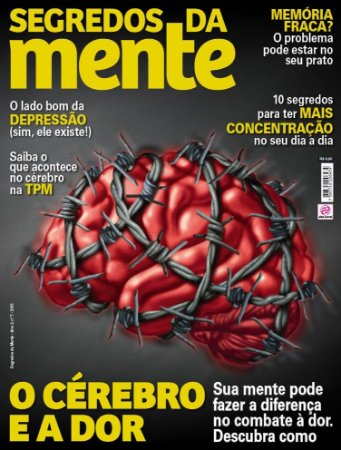 SEGREDOS DA MENTE - 7  (2015)